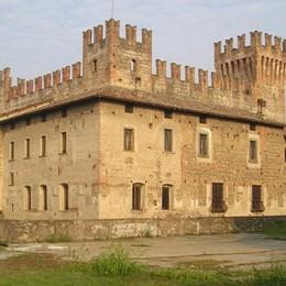 Una notte al Castello  di Malpaga