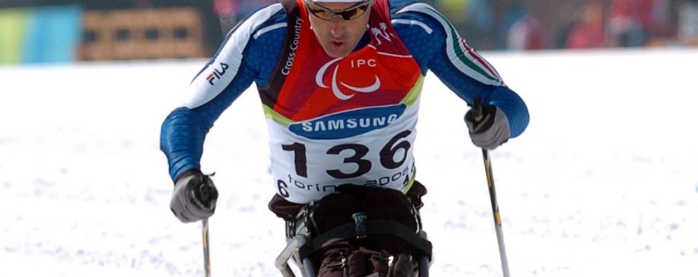 La nuova sfida del sindaco Gori  «Bergamo pronta per le Paralimpiadi»