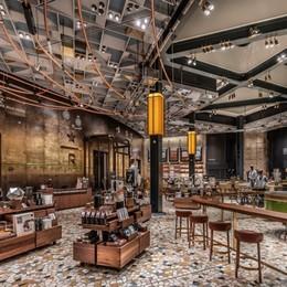 Avanzata Percassi con Starbucks Due nuove aperture a Milano: assunzioni