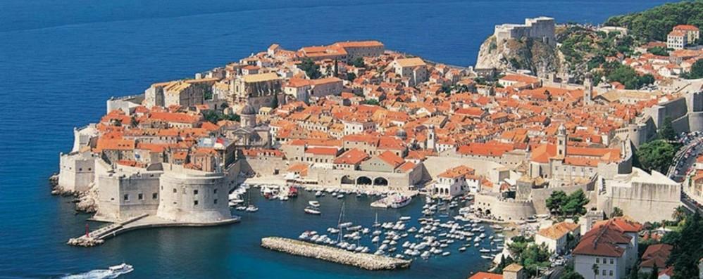 Si vola per Spalato e Dubrovnik Nuove rotte con Volotea da Orio