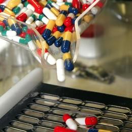 Spesa farmaceutica nella Bergamasca Nel 2018 spesi in medicinali 330 milioni