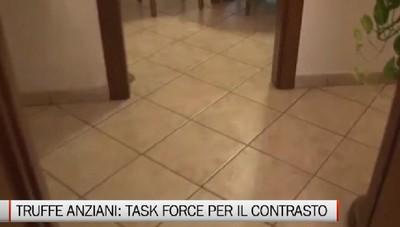Truffe agli anziani. Anche a Bergamo una task force