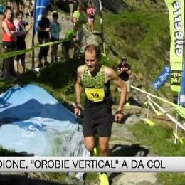 Orobie Vertical, a Valbondione tris di Da Col