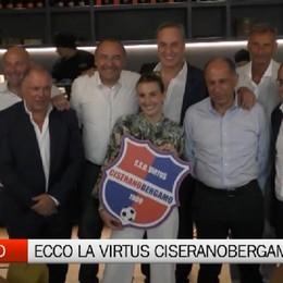 Serie D, nasce la Virtus CiseranoBergamo