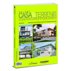 Valore Casa&Terreni 2019