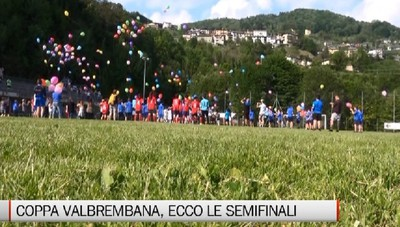 Coppa Valbrembana, ecco le semifinali