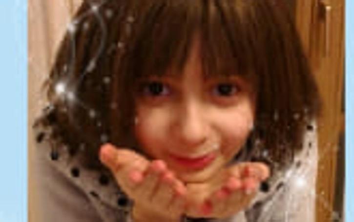 Ilaria, principessa coraggio contro la malattia