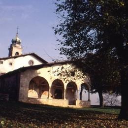 Santuario, tetto da rifare: 200 mila euro Il donatore vuol rimanere anonimo