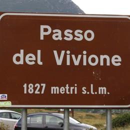 Passo del Vivione chiuso, la Lega sollecita «Da riaprire, a rischio l'economia turistica»