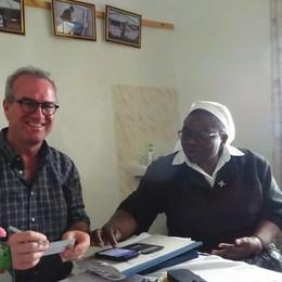 Aereo caduto in Etiopia, l'ospedale sarà intitolato alle vittime di Bergamo