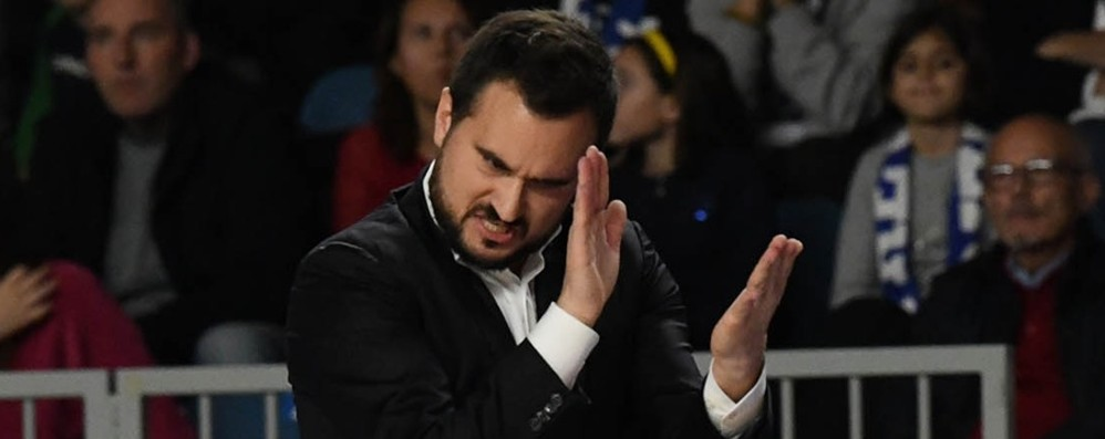 Bergamo e Remer, il problema coach Addio a Dell'Agnello e Vertemati?