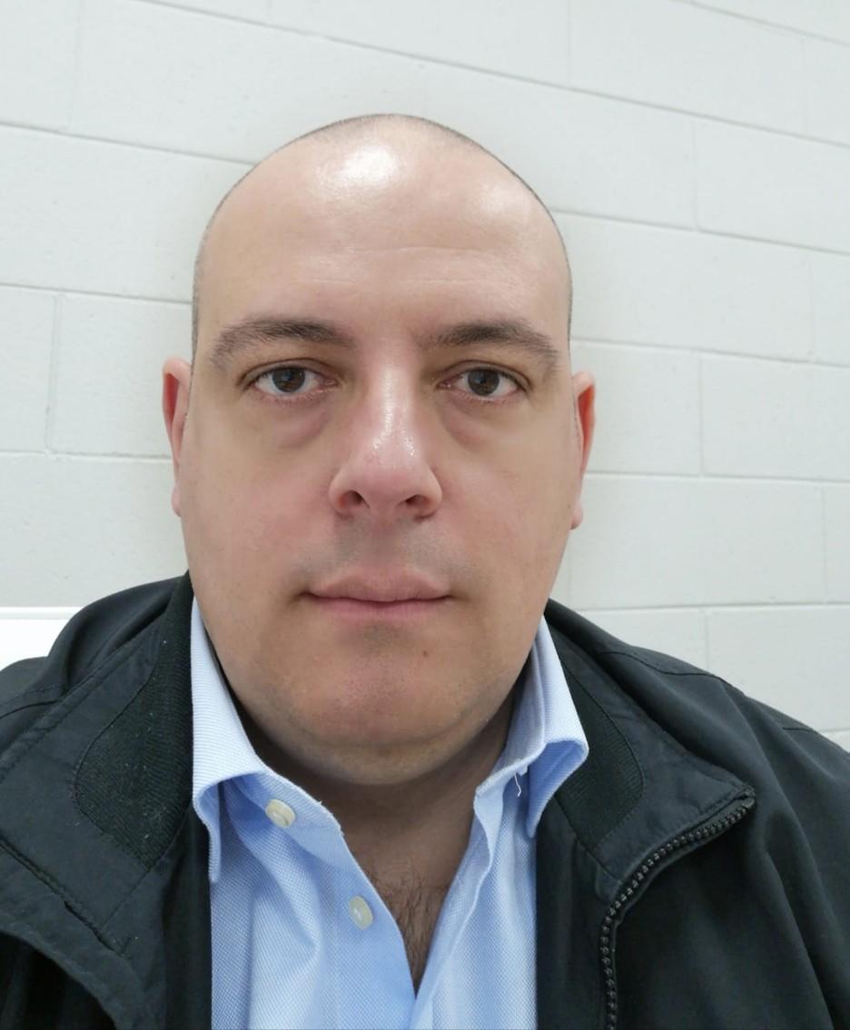 Il neosindaco Ramon Crespolini