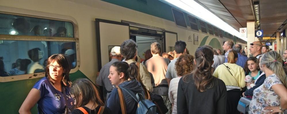 In treno verso il mare Adriatico Ecco tutte le Frecce da Bergamo