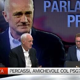 TuttoAtalanta, ospite il presidente Antonio Percassi