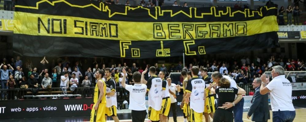 Bergamo, Calvani il nuovo coach Si attende soltanto l'ufficialità