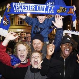 Esordienti in Champions/3 Atalanta come il Leicester? Firmiamo per i quarti...