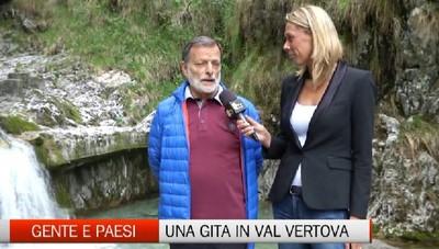 Gente e Paesi, alla scoperta della Val Vertova
