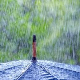 Il tempo torna instabile Dal pomeriggio nuovi temporali
