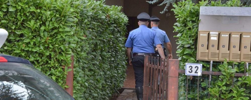 Omicidio di Palosco, un'altra condanna  Ventitrè anni e mezzo a un indiano