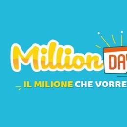 Verdellino, Millionday super fortunato Gioca un euro e ne vince un milione
