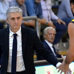 Bergamo, c'è l'intesa con coach Calvani L'ufficialità dopo l'esito del deferimento