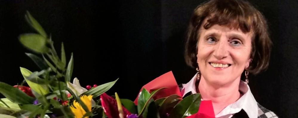 Bonate Sotto saluta la maestra «Patri» Per 43 anni in cattedra alle Elementari