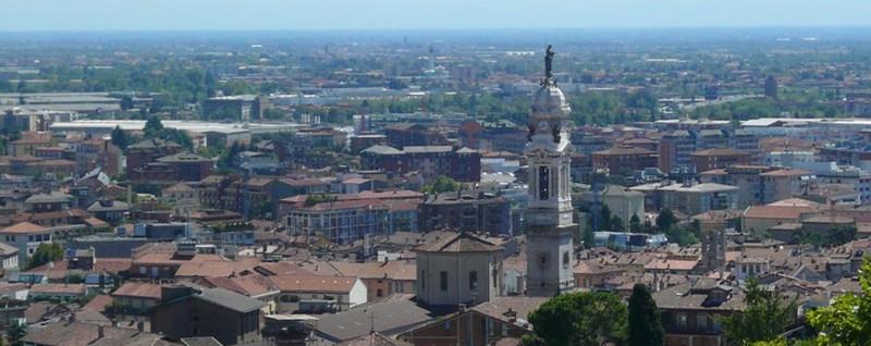 Compravendita di case, Bergamo + 7,7% Cala Città Alta, balzo per Borgo ...