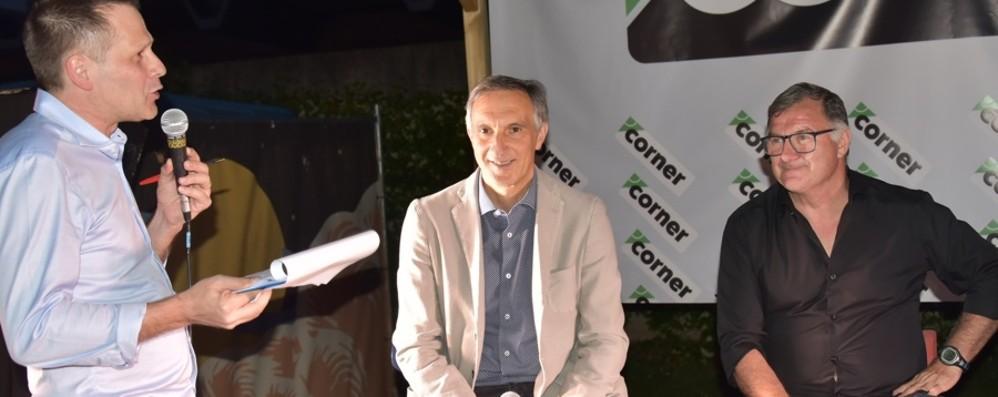 Corner, quiz, regali e chicche «Ipotesi Gasp già nel 2011» - Il video