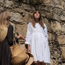 Il Made in Bergamo che cresce Nei Miei Panni, ora anche la linea donna