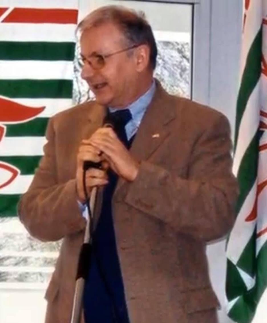 Augusto Lorandi