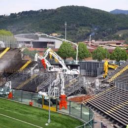 Stadio, missione nella sede dell'Uefa L'Atalanta vuol giocarsi l'Europa in casa