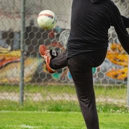 A 15 anni vive la malattia nel silenzio E nel calcio trova la forza di lottare