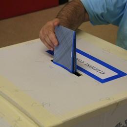 Ballottaggi, alle urne 33.946 bergamaschi Si vota a Romano, Dalmine e Ranzanico