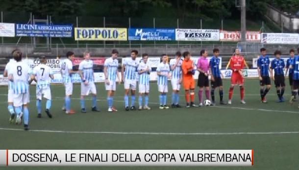 Dossena, sabato le finali della Coppa Valbrembana