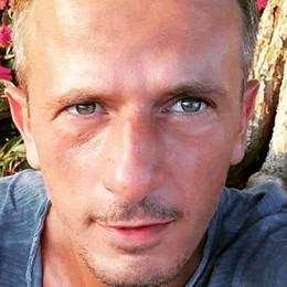 Il motociclista caduto dalla moto e morto Lunedì i funerali a Pedrengo