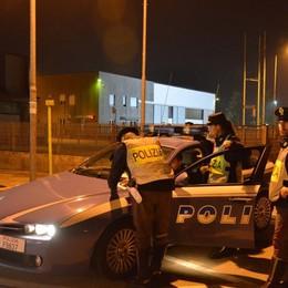 Preso con marijuana e hashish Arrestato 24enne a Dalmine