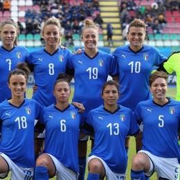 Italia tutto cuore, battute le australiane nel debutto ai Mondiali di calcio femminili