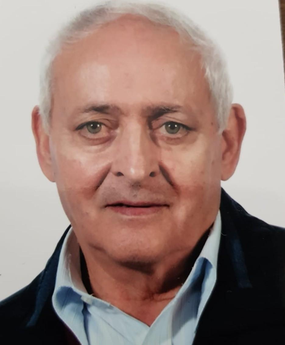 Angelo Zanchi
