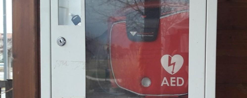 Defibrillatori, solo il 2,5% sa come usarli Attenzione alle periodiche manutenzioni