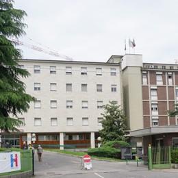 Ponte San Pietro,super caldo in ospedale «Condizionatori nelle aree più critiche»