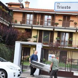 Anziana morta in casa, disposta l'autopsia Gravissimo il marito: giallo a Treviglio