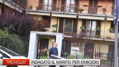 Treviglio: pensionato indagato per l'omicidio della moglie