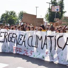 A Bergamo l'anno più caldo dal 1900 Il record negativo insieme ad altre 24 città