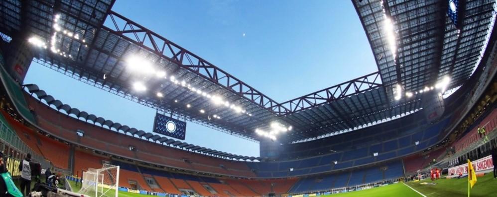 Atalanta, Champions a San Siro C'è il sì del Milan per il Meazza