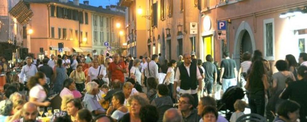 Torna la Notte bianca in Santa Caterina con la sfida tra poeti e lo Sbarazzo