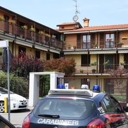 Treviglio, anziana morta in casa L'autopsia: è stata strangolata
