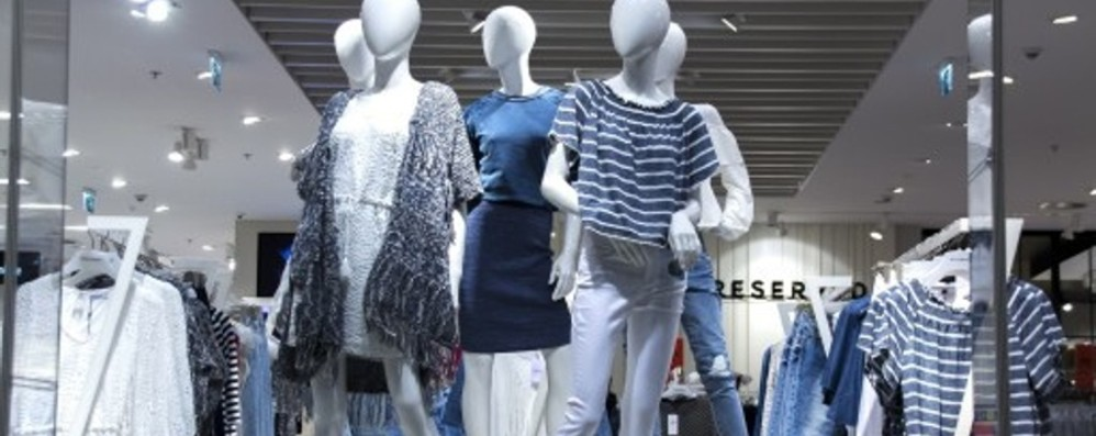 «Shopping night» a San Pellegrino