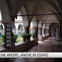 Bassa Bergamasca - Biblioteche aperte anche in estate