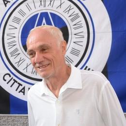 Clusone, festa del neo Club Amici Percassi:«Non escludo un paio di innesti»
