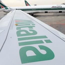 Alitalia, Ferrovie sceglie Atlantia  Sarà partner insieme a Delta